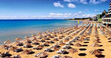 Reisipaketid 2022 suveks Bulgaariasse!
