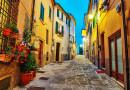 Itaalia algusega Riiast