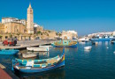 Malta- oktoobris