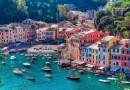 Autoelamuga: Itaaliasse – Genoa, Portofino, Cinque Terra