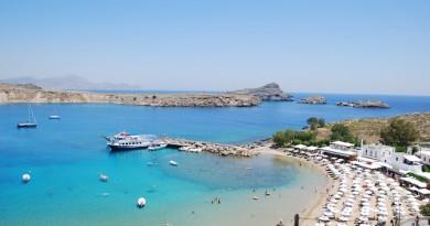 Soodsad pakkumised Kreekasse!