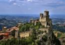 Autoelamuga: Itaaliasse – Rimini ja San Marino