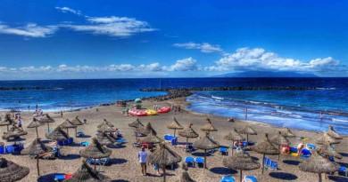 Viimased kohad Tenerifele 13.02  ja 15.02