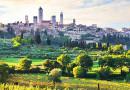 Autoelamuga: Itaaliasse – Toskaana, Pisa