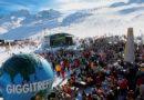 Uus Austria Tuur hõlmab Tirooli ja Salzburgi maakonna nõlvasid