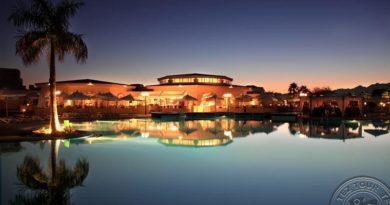 Sharm el Sheikh, 5* kõik hinnas, al 550€/in