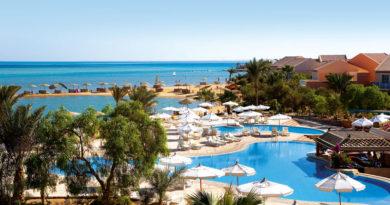 Eripakkumised Hurghadasse ja Sharm El Sheikhi JAZ-i hotellidesse!