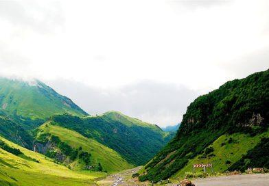 Soodsad pakkumised Gruusia reisidele otselennuga Batumisse!